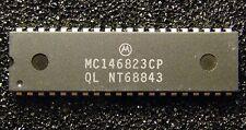 Mc146823cp CMOS parallelo interface, Motorola