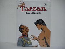 Tarzan Burne Hogarth (1941-1942) n. 11 Planeta DeAgostini (BA12)