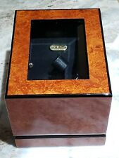 Programmable Automatic Rotation Display Box Mint New listing