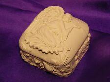 Angel Box Butterfly Dreams Trinket Jewellery Keepsake Memory Box by Angel Star