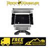 Rock Krawler X-Factor Long Arm Upgrade 03-06 Jeep Wrangler TJ TJXFLA-UPG-02