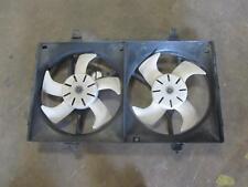 98-99 INFINITI INFINITI I30 Dual Engine Cooling Motor Fan Assembly