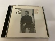 BOB DYLAN - ANOTHER SIDE OF CD 1967