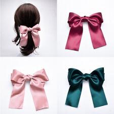 Woman Sweet Smooth Headwear Hairpins Barrettes Hairclips Hair Accessories Lolita