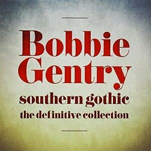 Bobbie Gentry - Definitive Collection [CD]