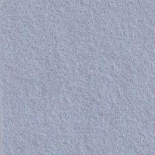 FEUILLE DE FEUTRINE CINNAMON PATCH BLEU CIEL 45x30cm