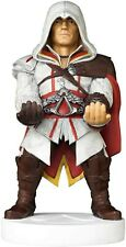 Ezio (Assassin's Creed) Controller / Phone Holder Cable Guy