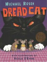 Dread Cat by Michael Rosen 9781781125885 | Brand New | Free UK Shipping