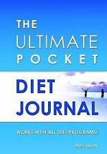 The Ultimate Pocket Diet Journal [Plastic Comb] [Nov 29, 2005] Lluch, Alex A.