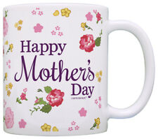 Mothers Day Gifts Happy Mother's Day Grandma Gift Mom Coffee Mug Tea Cup