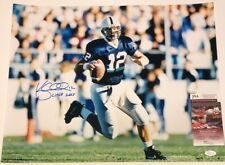New listing KERRY COLLINS AUTOGRAPHED SIGNED INSCRIBED PENN STATE 16x20 PHOTO JSA  COA