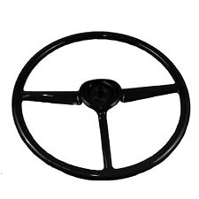 Chevrolet Chevy GMC Truck Steering Wheel Black 1941-1945