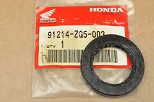 NOS New Honda EB12 D Generator H6522 Compact Tractor Oil Seal 91214-ZG5-003