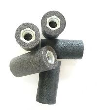 """Green Grinding Stone 1.5""""-120 grit"""