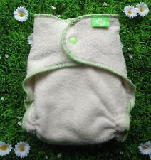 Couche lavable Coton bio Taille L (10/16kg)