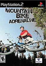 Mountain Bike Adrenaline (Sony PlayStation 2) - **GAME DISC ONLY**