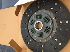 """NEW 1950's Ford Tractor 9"""" Clutch  NSA 7560"""