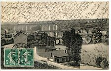 CP 87 - HAUTE-VIENNE - Limoges - Ponts Saint-Martial, de la Révolution et Viaduc
