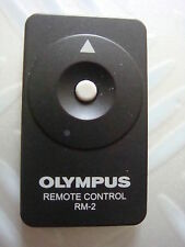 TELECOMMANDE Remote control RM-2 for Olympus mju 400 300 C-60 ZOOM ETC