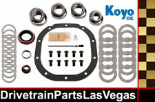 "Ford Mustang GT Master Bearing Rebuild Kit Ford 8.8"" 10 Bolt 1986 to 2010 V8 New"