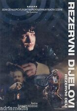 REZERVNI DELI DVD Dijelovi English Deutsch hrvatski mak ceski 2003 Spare Parts