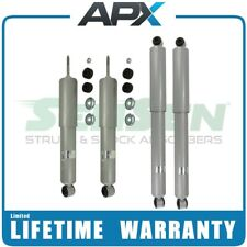 Front and Rear Set Shocks, Struts for 90-97 Ford Ranger