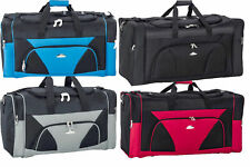 """32"""" Extra Large Holdall Duffel Travel Weekend GYM Sports Bag Luggage Case 100L"""