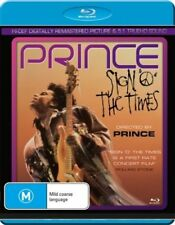 Prince Foreign Language E Rated Movie DVDs & Blu-Ray Discs