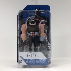 "The New Batman Adventures 7"" Bane Action Figure DC Collectibles Toys NEW"
