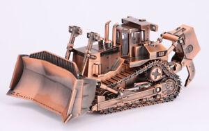 Caterpillar Cat D11T Dozer - Copper Diecast Masters 1:50 Scale Model #85517 New!