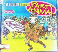 Various : Ultimate Summer Party CD Value Guaranteed from eBay's biggest seller!