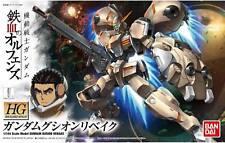 Gundam G-Tekketsu 1/144 HG #013 Gundam Gusion Rebake Gundam Iron-Blooded Orphans