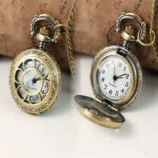 Multiple styles brass pendent ladies fashion necklace watch Beautiful HOT