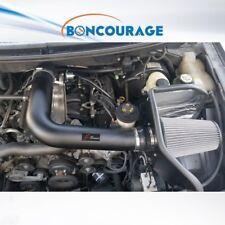 2006-2008 FOR LINCOLN MARK LT 5.4 5.4L V8 AF DYNAMIC COLD AIR INTAKE HEATSHIELD