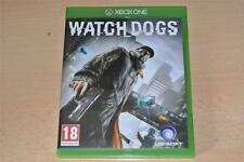Watch Dogs Xbox One ** GRATIS UK FRANQUEO!!! **