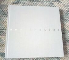 Porcupine Tree/ Anesthetize/ Deluxe Ltd Edition/ 2xCD/1x DVD/1xBR/ Grey Book/New