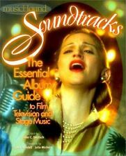 Musichound Soundtracks: The Essential Album Guide to Film, Television, and Stag