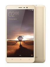 Xiaomi Redmi Note 3 Gold |16GB|2GB|16MP/5MP |4G VoLTE 1 year Mi India Warranty