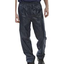 BDRI Nbdtnxl Nylon B-dri Trousers Navy XL