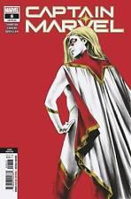 CAPTAIN MARVEL #8 3RD PTG CARNERO VAR MARVEL COMICS