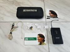 Shure Countryman E6 Mic Set w SLX1 Wireless Bodypack Transmitter