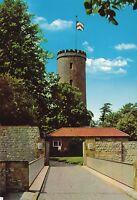 Bielefeld , Sparrenberg ,  Ansichtskarte