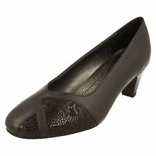 Ladies Padders Court Shoes - Joanna