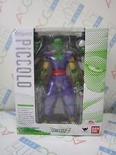 Dragonball Z Piccolo SHF S.H. Figuarts Action Figure Bandai Japan Kai GT Super