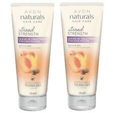 2 x Avon Naturals Golden Apricot & Shea Leave in Treatment 125ml £3.49 per tube