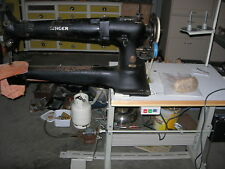 Singer 133k17 long arm walking foot cylinder machine