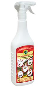 Insetticida universale pronto all'uso spray 750 ml insetti zanzare tigre mosche