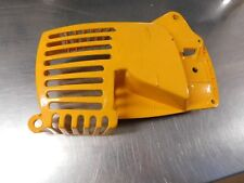 POULAN 655 PIONEER P60 P61 61 CHAINSAW CLUTCH SIDE COVER --- BOX3203