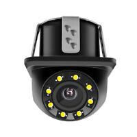 Monitor Car Rear View Camera CCD IR LED Reverse Waterproof Night Vision Kit AU