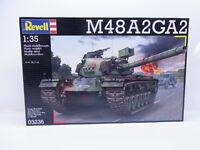 LOT 47352 | Sonderpreis: Revell 03236 M48 A2 GA2 1:35 Bausatz NEU in OVP